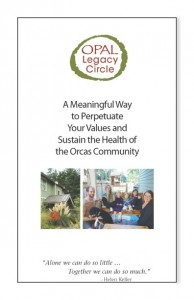 legacy giving brochure