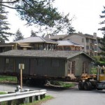 house moves from main street to oberon lane