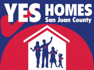 YES for Homes in San Juan County