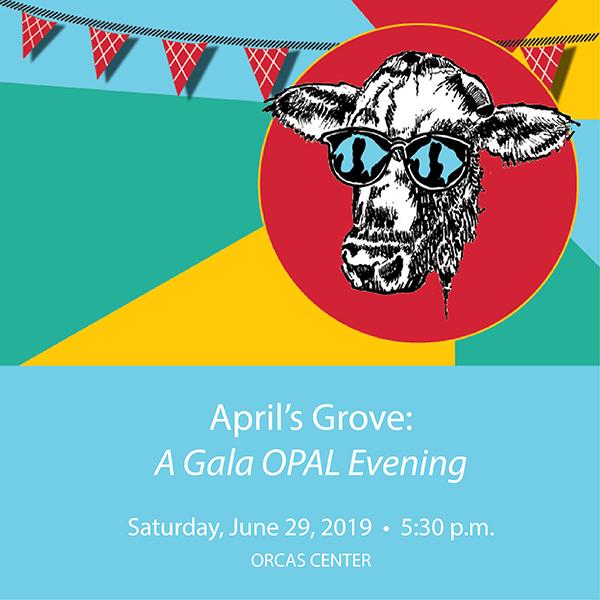 a gala OPAL evening get tickets