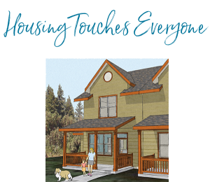 housing touches everyone