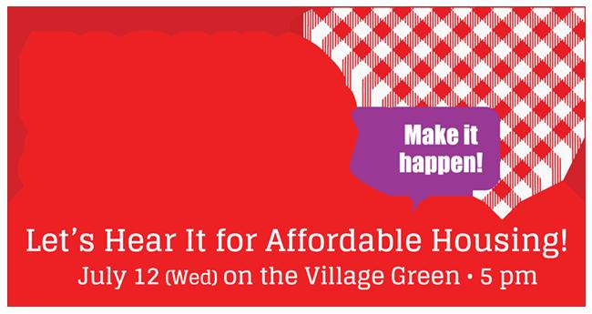 picnic and rally